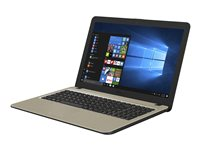 ASUS VivoBook 15 X540UA-DB31 Core i3 8130U / 2.2 GHz Win 10 Home 64-bit 4 GB RAM