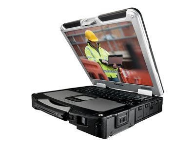Panasonic Toughbook 31 Premium Public Sector Service Package Core i5 5300U / 2.3 GHz
