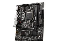 MSI H410M-A PRO - Motherboard