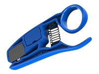 IDEAL PrepPRO Coax/UTP Cable Preparation Tool Cable stripper