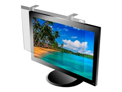 """Kantek LCD Protect Deluxe - display privacy filter - 24"""" wide"""