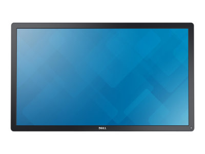 "Dell UltraSharp UP3216Q - écran LED - 32"" - avec 3 ans de service Advance Exchange"