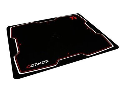 Tt eSPORTS Conkor Gaming Mouse Pad Mouse pad