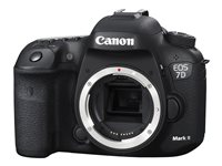 Canon EOS 7D Mark II Digital camera SLR 20.2 MP APS-C body only
