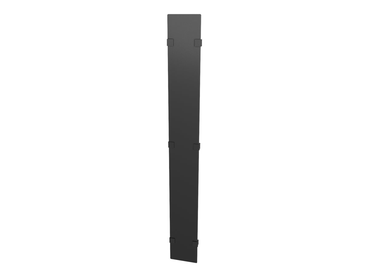 Vertiv cable raceway hinged cover - 42U