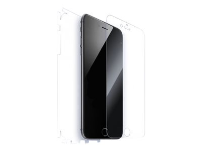 Compulocks DoubleGlass iPhone 6 / 6S Armored Tempered Glass Screen Protector