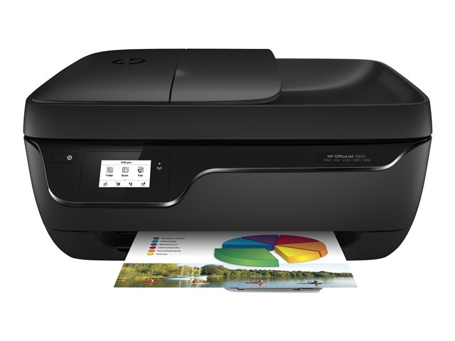 imprimante hp officejet 3830