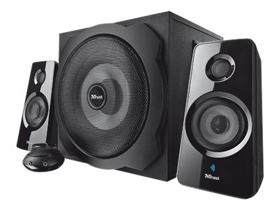 2.1 Subwoofer Speaker Set with Bluetooth