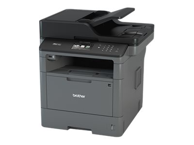Brother MFC-L5700DW Multifunction printer B/W laser Legal (8.5 in x 14 in) (original)