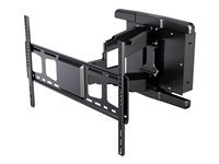 Premier Mounts INW-AM95 Mounting component (recess mount box) for AV System lockable white