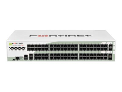 Fortinet FortiGate 280D-POE Bundle Security appliance