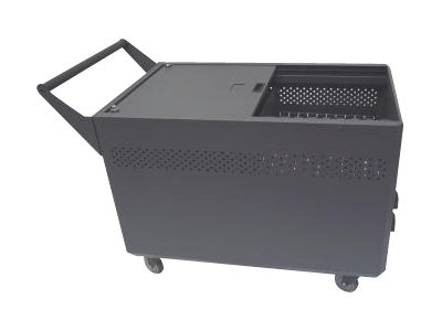 Datamation Systems Cart for 40 notebooks (Gather Round)