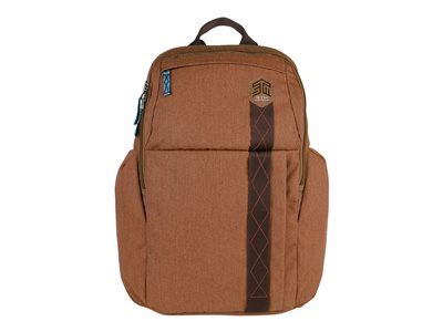 STM Kings Notebook carrying backpack 15INCH desert brown