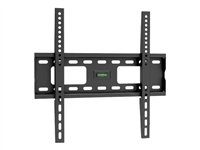 InLine - Mounting kit (wall bracket) for LCD / plasma panel