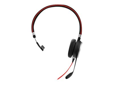 Jabra Evolve 40 MS mono - micro-casque
