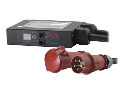 APC In-Line Current Meter AP7175B - current monitoring device
