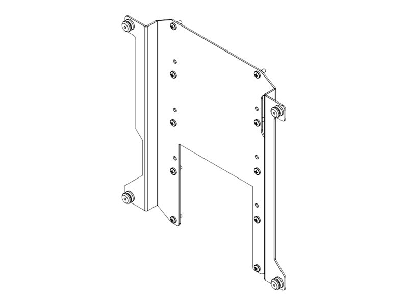 Chief P-Series PSB2031 - mounting component