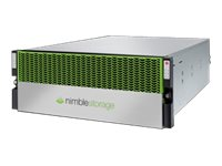 Nimble Adaptive Flash CS1000 - solid state / hard drive array