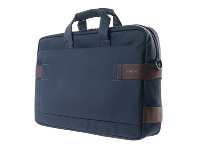 Tucano Stria S Notebook carrying case 13INCH 14INCH blue