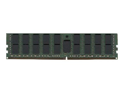 Dataram DDR4 16 GB DIMM 288-pin 2400 MHz / PC4-19200 CL18 1.2 V registered ECC