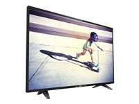 Philips 43PFS4132/12, 43 Full HD Ultra Slim LED TV, DVB T/C/T2/T