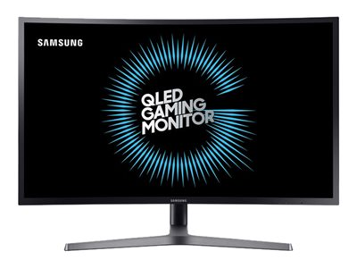Samsung C32HG70QQN CHG7 Series QLED monitor curved 32INCH (31.5INCH viewable)