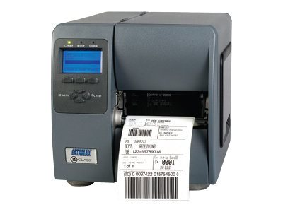 Datamax M-Class Mark II M-4210 Label printer DT/TT Roll (4.65 in) 203 dpi