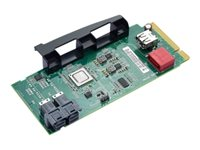 Lenovo ThinkStation Multi IO port Flex Adapter - Speicher-Controller