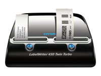 DYMO LabelWriter 450 Twin Turbo - Label printer