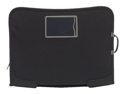 Brenthaven Tred Zip Folio Notebook sleeve 11INCH