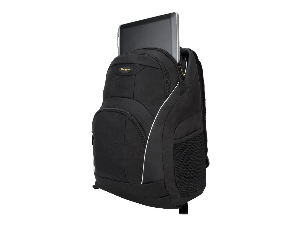 Targus 16 inch / 40.6cm Backpack notebook carrying backpack