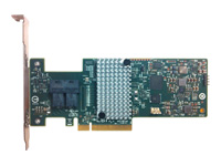 Picture of Lenovo ThinkServer RAID 520i Adapter - storage controller (RAID) - SATA / SAS 12Gb/s - PCIe 3.0 x8 (