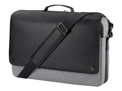 Executive Messenger Notebook-Tasche