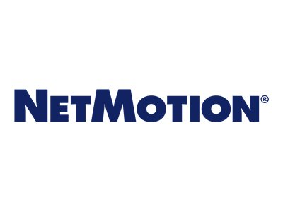 NetMotion Mobility + Diagnostics License + 3 Years Premium Support and Maintenance Services