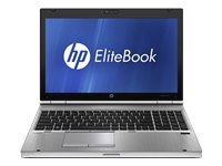 HP EliteBook 8570p - Intel® Core™ i5-3360M Prozessor / 2.8 GHz