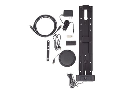 Chief Fusion Above/Below ViewShare Kit, Large Displays Video conferencing accessory kit b