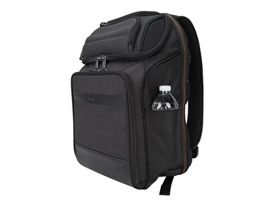 Targus CitySmart EVA Pro Notebook carrying backpack 15.6INCH gray image