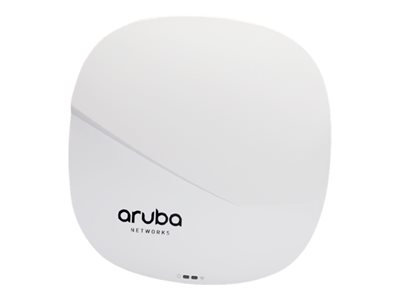 HPE Aruba Instant IAP-315 (US) Wireless access point Wi-Fi Dual Band in-ceiling