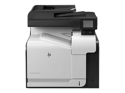 HP LaserJet Pro MFP M570dn - Multifunktionsdrucker - Farbe - Laser - Legal (216 x 356 mm) (Original) - A4/Legal (Medien)