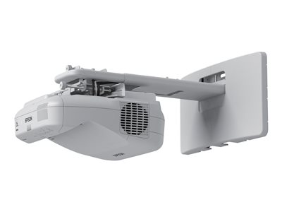 Epson BrightLink Pro 1420Wi Interactive 3LCD projector 3300 lumens (white)