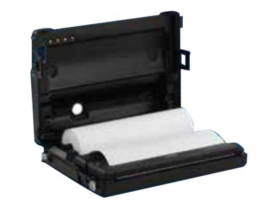 Brother Compact Roll Case - printer carrying case