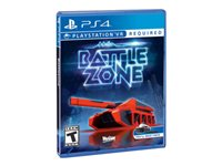 Battlezone PlayStation 4