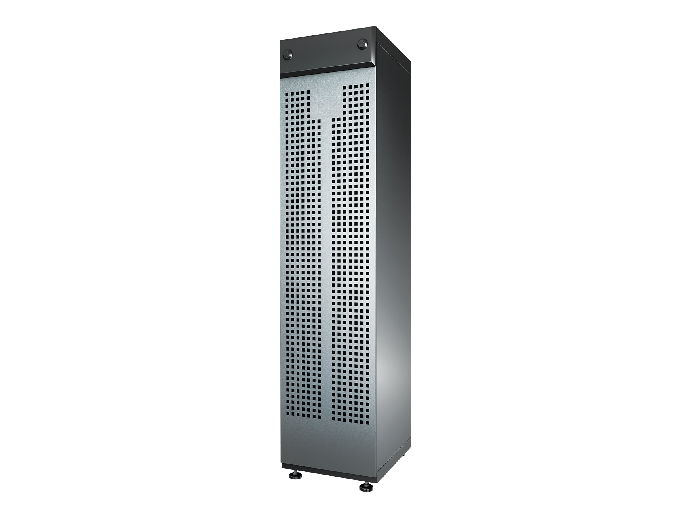 MGE Maintenance Bypass Cabinet 10-30kVA with 42 Pos. Distribution Panel - bypass switch