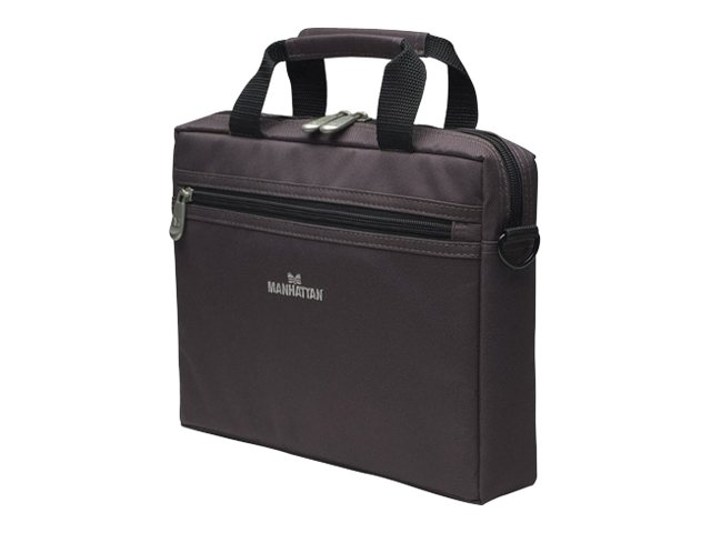 Manhattan Copenhagen Netbook Computer Briefcase - Notebook-Tasche - 25.7 cm (10.1