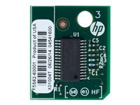 HP - Hardware security chip - for Color LaserJet Managed E55040; LaserJet Managed MFP E82560, MFP E87650, MFP E87660