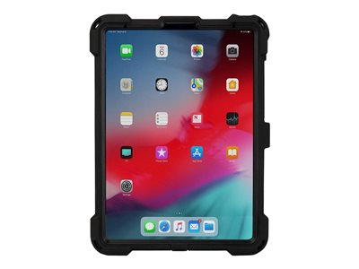 Joy aXtion Bold MPS Protective case for tablet rugged silicone black 11INCH