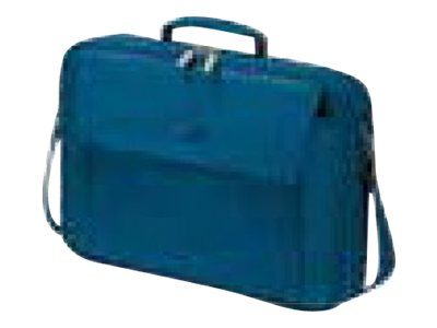 "DICOTA Multi BASE Laptop Bag 15.6"" - Sacoche pour ordinateur portable - 15.6"" - bleu"