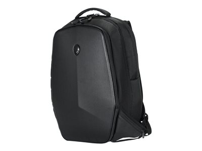 Mobile Edge Alienware Vindicator 18INCH Backpack Notebook carrying backpack 18.4INCH black