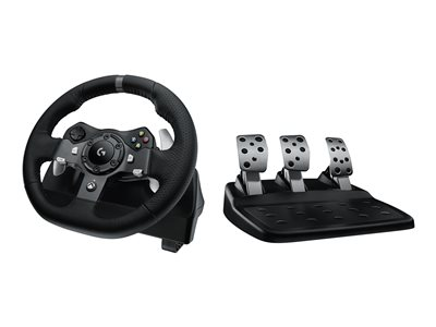 Logitech G920 Driving Force Sort