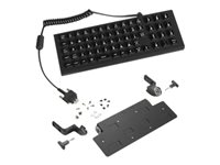 Motorola Keyboard backlit USB QWERTY for Zebra VC70N0